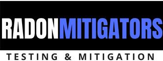 Milwaukee Radon Mitigation Mitigators 2321 S 69th St, West Allis, WI 53219 414-433-9400 Logo