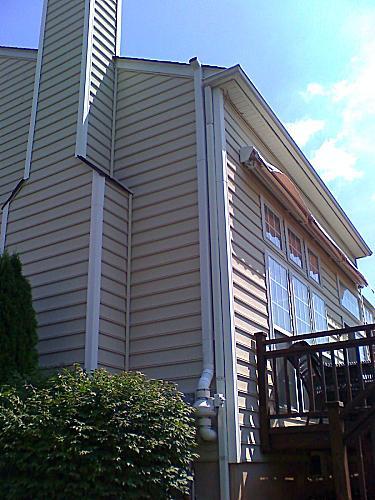 Milwaukee Radon Mitigation Mitigators 2321 S 69th St, West Allis, WI 53219 414-433-9400 Outside Installation https://radontestmitigation.com/