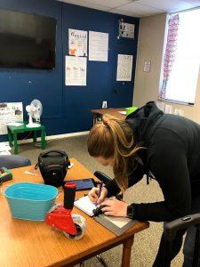 Alissa Zetzman Radon Testing Homes Schools Business Milwaukee Radon Mitigation Mitigators 2321 S 69th St, West Allis, WI 53219
