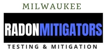 Radon Testing Logo for Milwaukee Radon Mitigation Mitigators 2321 S 69th St, West Allis, WI 53219 414-433-9400